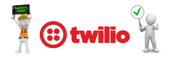 Twilio Features Making The World Safer
