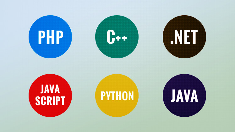 Top Most 6 Programming Languages 2