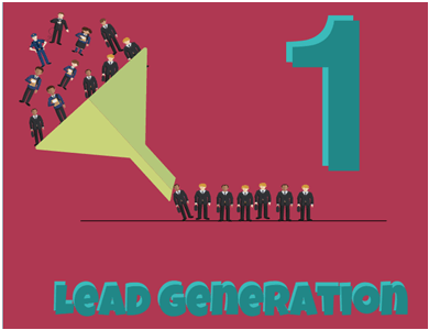 Lead Generation Marketing Outsource