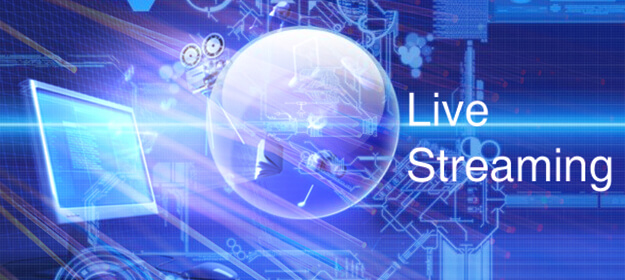 Live Video Streaming 2