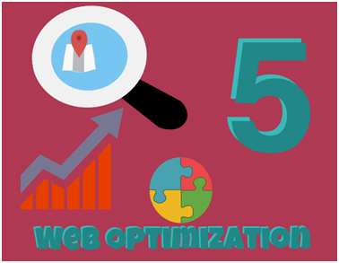 Web Optimization, Marketing Outsourcing