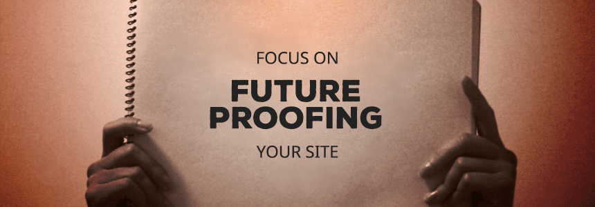 6.Future-Proofing