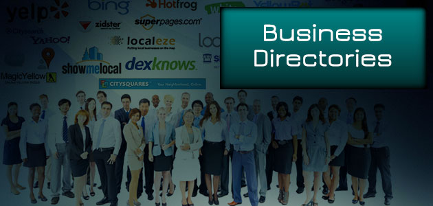 Business Directories - Promote Your Business Website