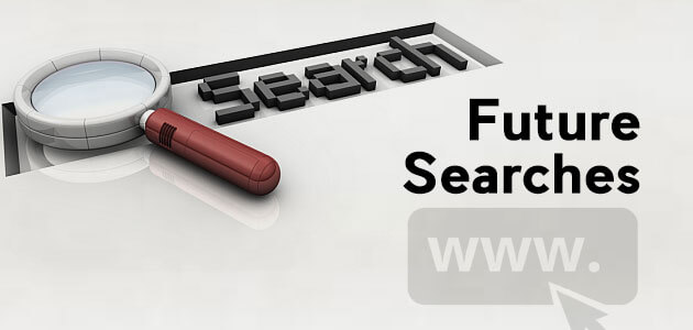 Building Future Searches - How Search Engine Works