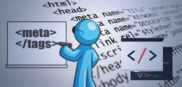 Meta Tags - How Search Engine Works