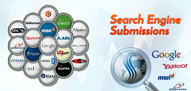 Search Engine Submissions - Promote Your Business Website