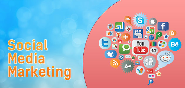 Social Media Marketing - Promote Your Business Website