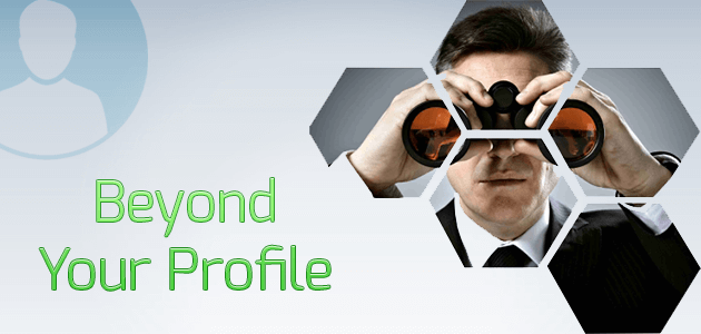 Beyond-your-profile