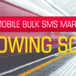 Why Mobile Bulk SMS Marketing Is Growing So Fast