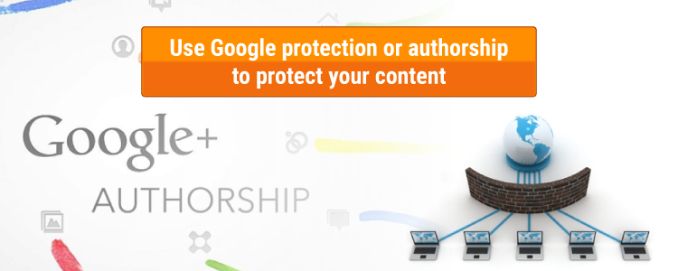 How to protect content