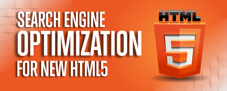 SEO For HTML5