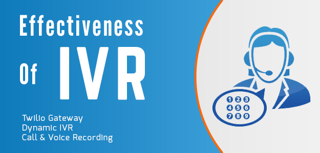 Interactive Voice System - Effectiveness Of IVR Scripts