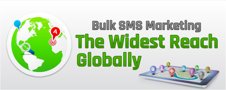 Mobile Bulk SMS Marketing A Wider Reach Globally